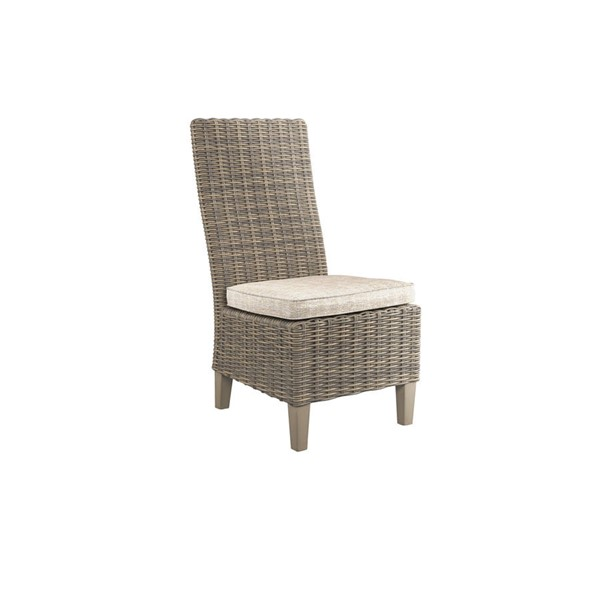 2 Ashley Furniture Beachcroft Side Chairs P791-601
