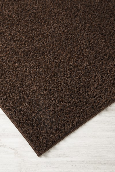 Caci Contemporary Chocolate Medium Rug 60 x 84 R243002