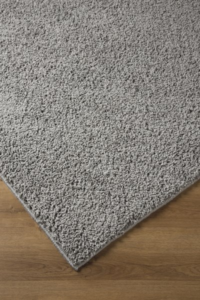 Caci Contemporary Dark Gray Medium Rug 60 x 84 R244002