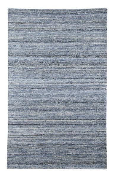 Beldier Transitional Blue Medium Rug (L 96 X W 60) R400142