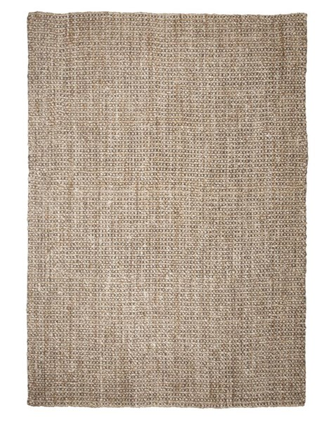 Hand Woven Contemporary Fabric Dotted Rugs R401531-RUG-VAR