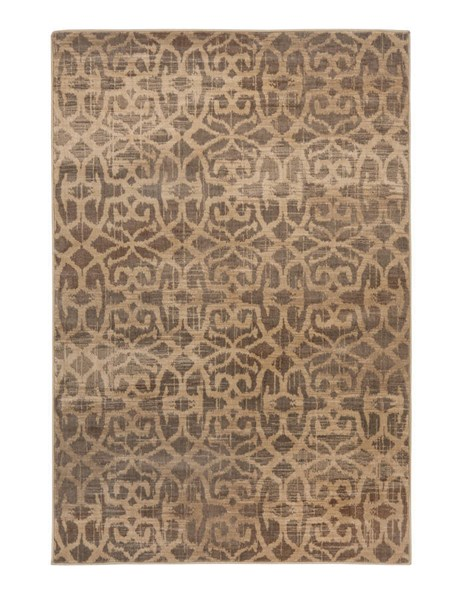 Gate Traditional Classics Neutral Large Rug R401651