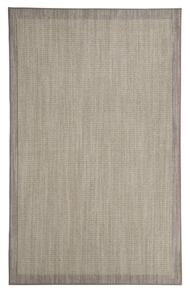 Claudius Transitional Pale Green Polyester Large Rug R401701