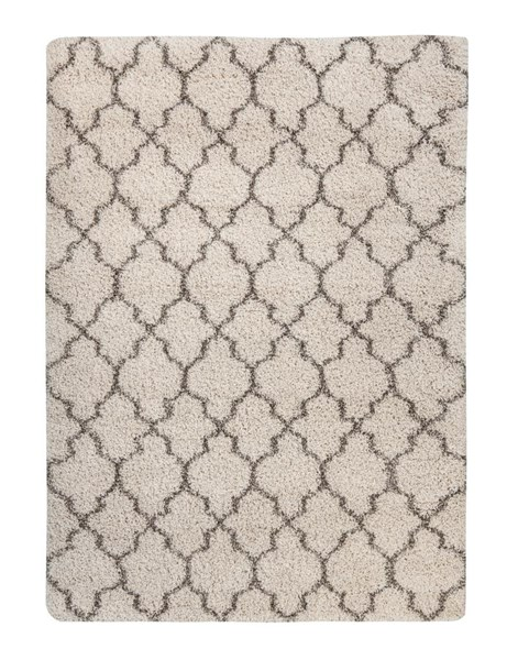 Gate Traditional Classics Cream Medium Rug R401762