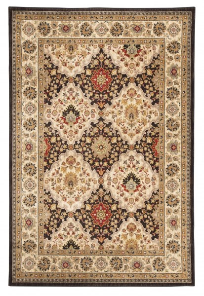 Farber Traditional Classics Spice Large Rug R401771