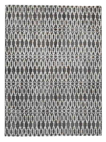 Ashley Furniture Esmee Gray Ivory Large Rug R403411