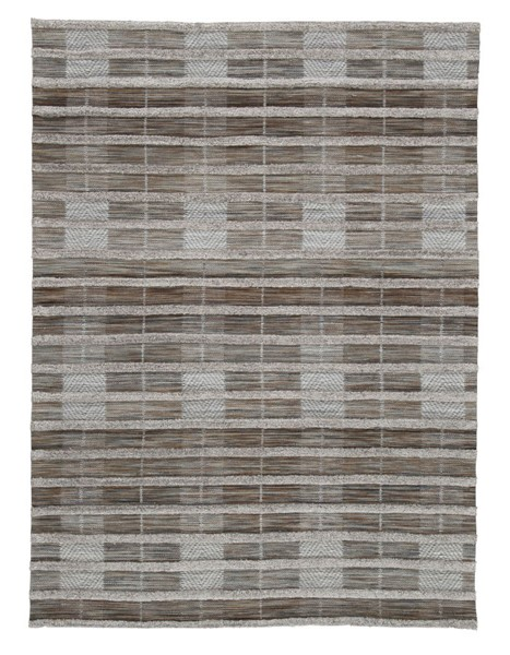 Ashley Furniture Edrea Brown Medium Rug R404672