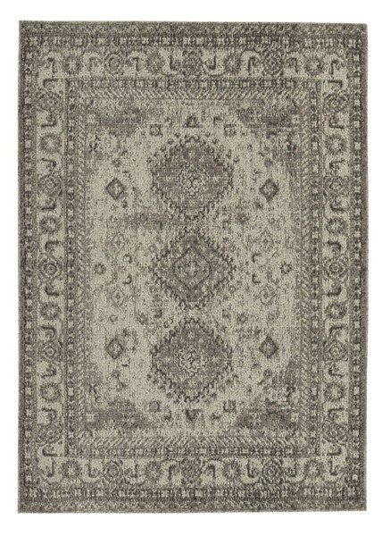 Ashley Furniture Laycie Traditional Large Rug R404721