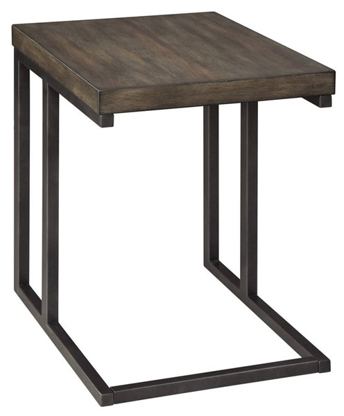 Ashley Furniture Johurst Chair Side End Table T376-7