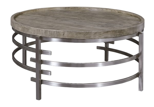 Ashley Furniture Zinelli Gray Cocktail Table T681-8