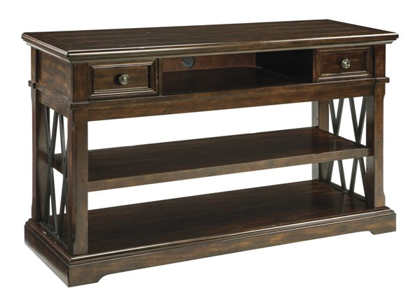 Ashley Furniture Roddinton Sofa Table T701-4