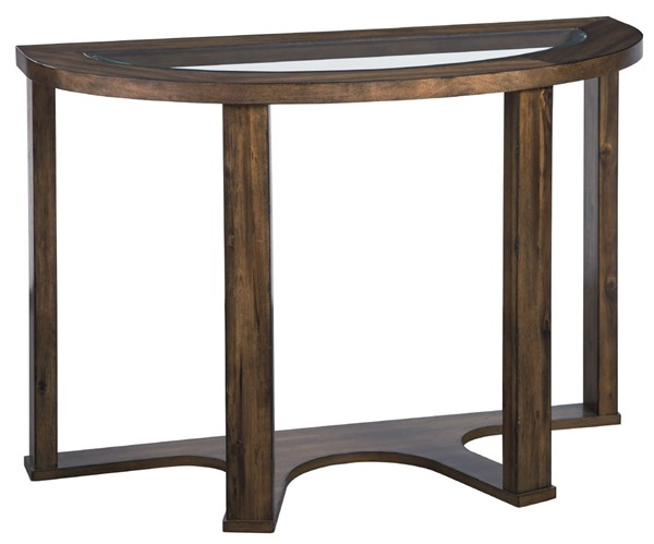Ashley Furniture Hannery Sofa Table T725-4