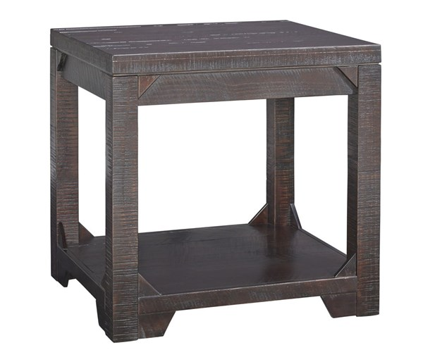 Ashley Furniture Rogness Rectangular End Table T745-3