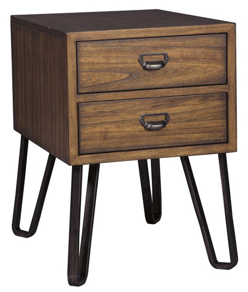 Ashley Furniture Centair Chair Side Table T762-7