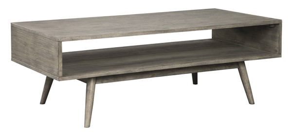 Ashley Furniture Asterson Rectangular Cocktail Table T772-1