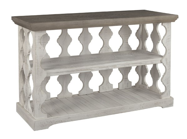 Ashley Furniture Havalance Console Sofa Table T814-5