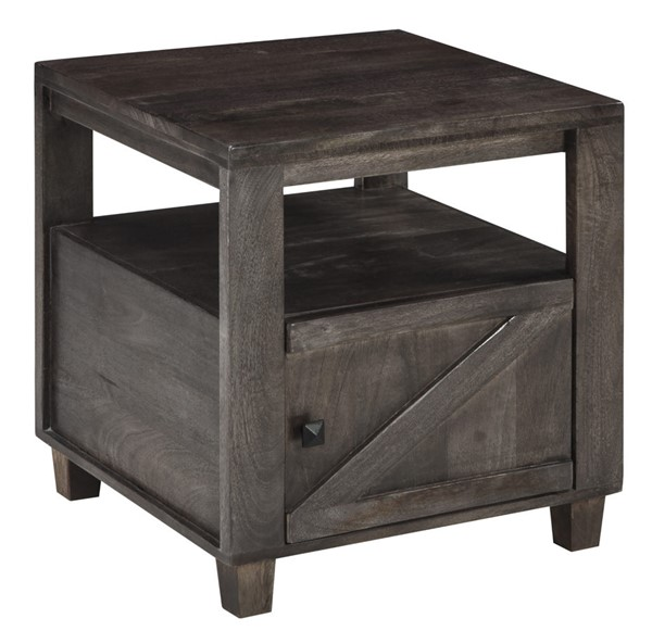 Ashley Furniture Chaseburg Square End Table T848-2