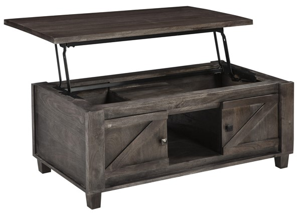 Ashley Furniture Chaseburg Lift Top Cocktail Table T848-9
