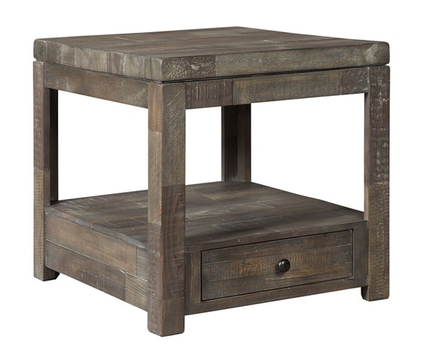 Ashley Furniture Daybrook Rectangular End Table T884-3