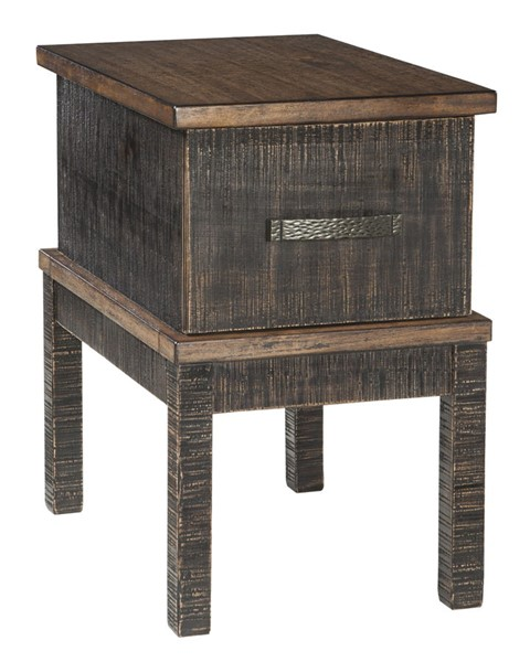 Ashley Furniture Stanah Chair Side Table T892-7