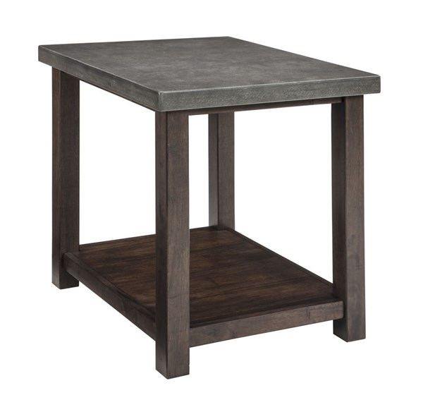 Ashley Furniture Starmore Chair Side Table The Classy Home
