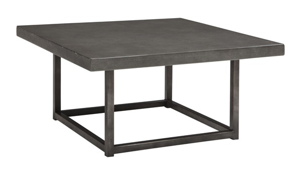 Ashley Furniture Starmore Square Cocktail Table T913-8