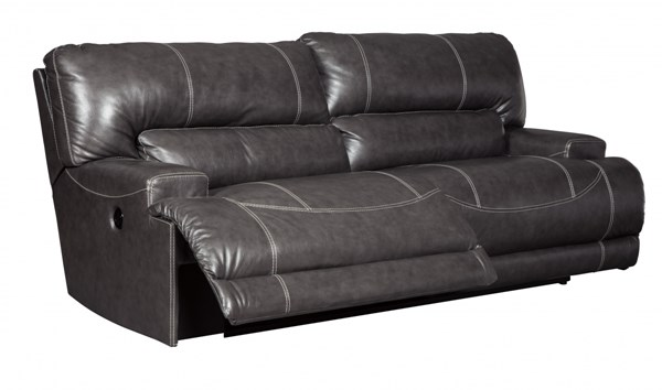 Ashley Furniture Mccaskill 2 Seat Reclining Sofa