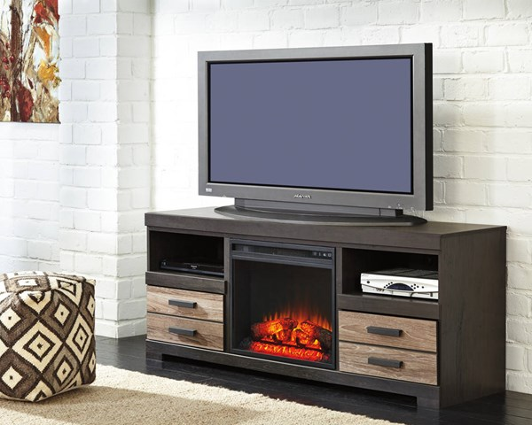 Sotto Tv Stand With Fireplace Entertainment Clearance Raymour And