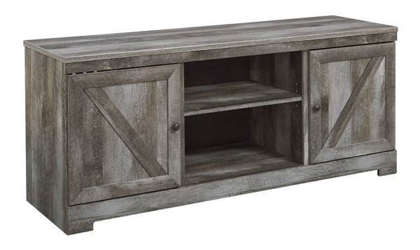 Ashley Furniture Wynnlow Gray TV Stands W440-68-VAR1