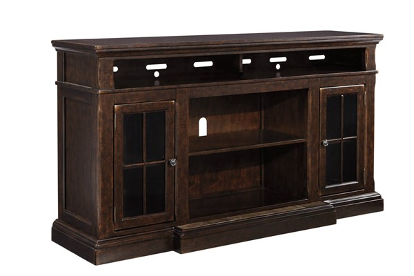 Ashley Furniture Roddinton XL TV Stand with Option Fireplace W701-88
