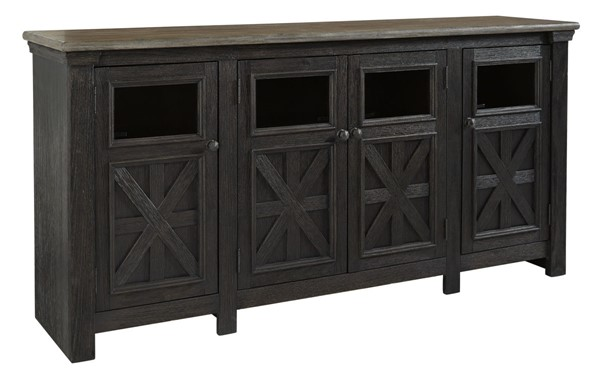 Ashley Furniture Tyler Creek Extra Large TV Stand W736-68