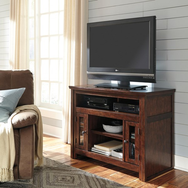 Ashley Furniture Harpan TV Stand W797-18