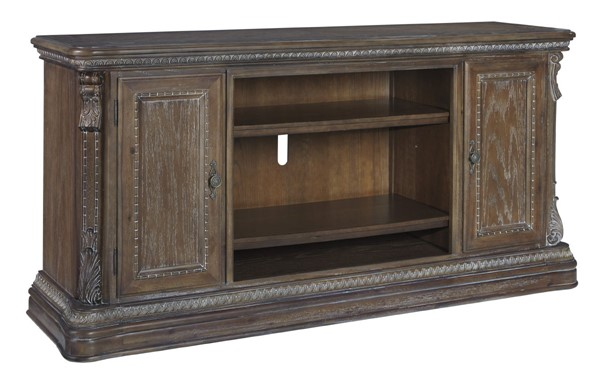 Ashley Furniture Charmond XL TV Stands W803-68-TV-VAR