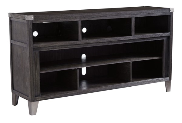 Ashley Furniture Todoe Gray TV Stands W901-TV-VAR