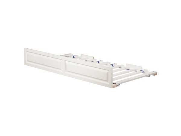 Atlantic Furniture Raised Panel Twin Trundles Only AE67302-TRNDL-VAR