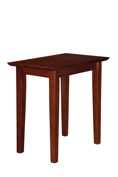 Atlantic Furniture Shaker Chair Side Tables AH1310-ET-VAR