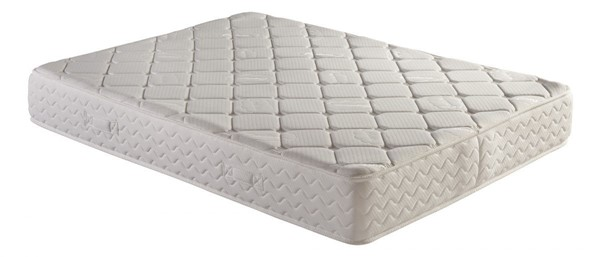 Atlantic Furniture Classic Pocketed Coil 6 Inch Twin Mattress AM46102