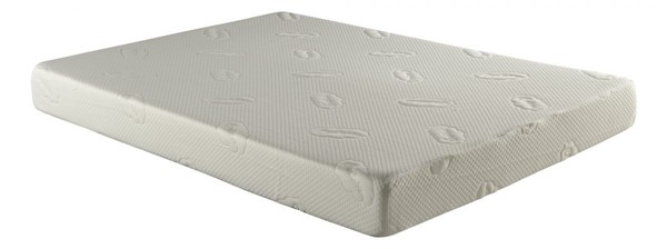 Atlantic Furniture Siesta 7 Inch Twin XL Memory Foam Mattress AM46211