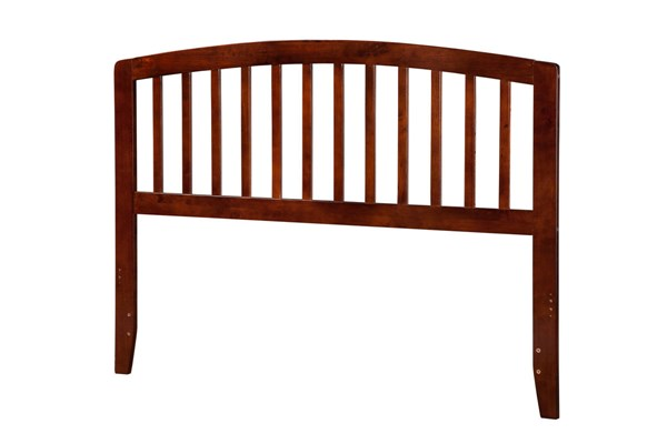 Richmond Walnut Wood Full Headboard AR288834