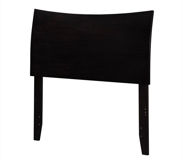 Soho Espresso Wood Twin Headboard AR291821