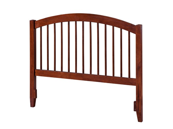 Atlantic Furniture Windsor Walnut Queen Headboard AR294844