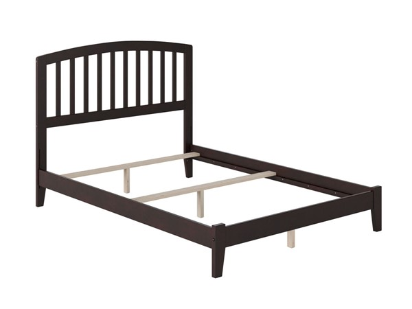 Atlantic Furniture Richmond Espresso Full Bed AR8831031