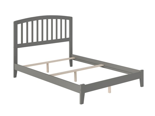 Atlantic Furniture Richmond Grey Full Bed AR8831039