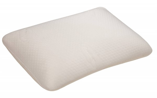 Atlantic Furniture Sleepsoft Memory Foam Pillow M-36013