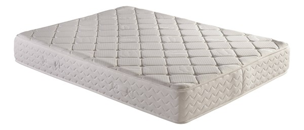 Classic Foam Fabric 6 Inches Twin Pocket Coil Mattress M-46012