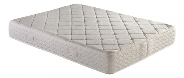 Atlantic Furniture Classic 6 Inch Pocketed Coil Mattress M-460-MAT-VAR