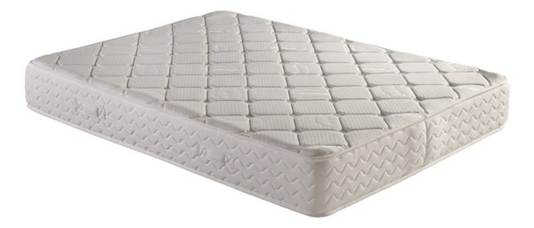 Solace Pocketed Coil 8 Inch Twin Mattress M-46022