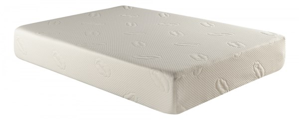 Atlantic Slumber 11 Inches Memory Foam Mattress M-46122-MAT-VAR