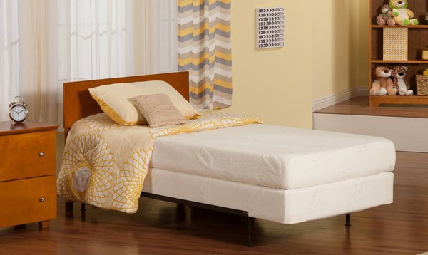 Orlando Caramel Latte Solid Wood Twin Headboard Only R-181827