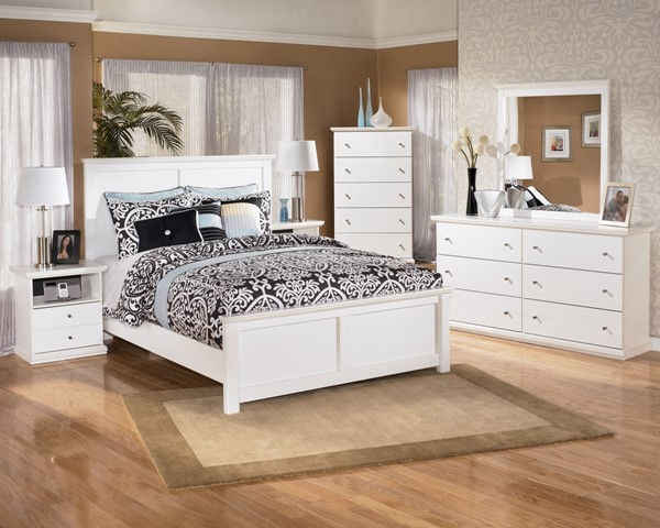 Ashley Furniture Bostwick Shoals Kids Bedroom Set B139